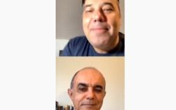 A experiência das sessões telepresenciais do TST com o Ministro Cláudio Brandão