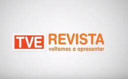 TVE Revista | 5 de agosto de 2019