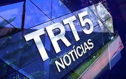 Entrevista TRT5 | 24 de abril de 2019